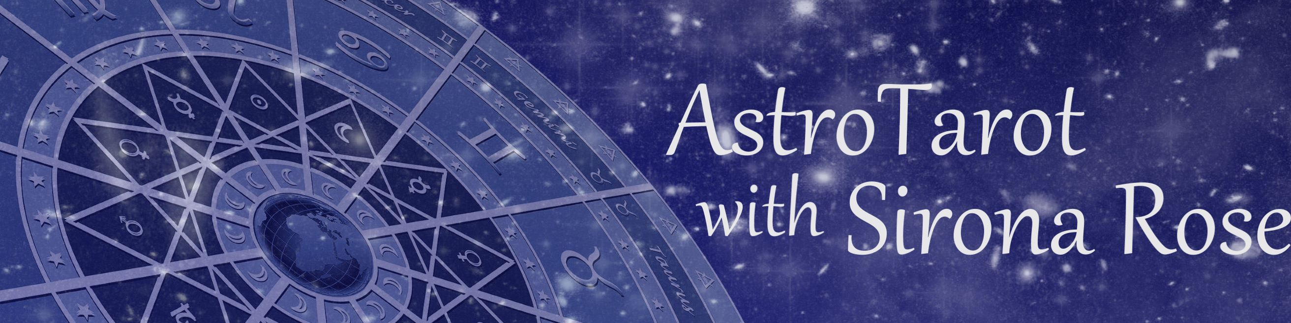 AstroTarot Report